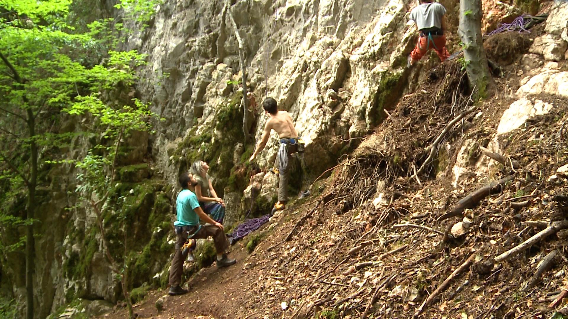 Lazuri Climbing fest 1