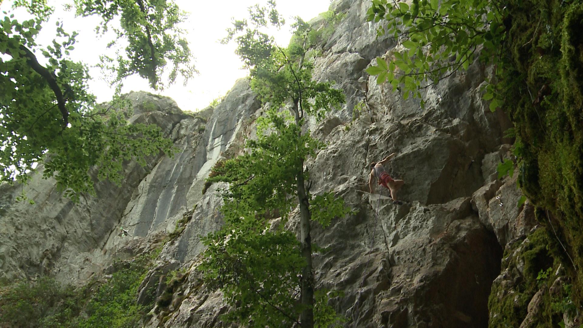 Lazuri Climbing Fest 4