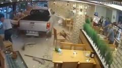 masina restaurant turcia
