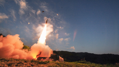 South Korea Holds Ballistic Missile Drill In Response To North Korea Nuke Test