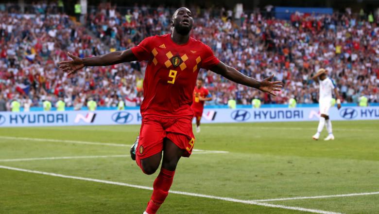 Belgium v Panama: Group G - 2018 FIFA World Cup Russia