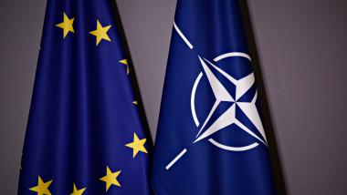 steag ue uniunea europeana nato shutterstock_1046673724