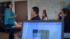 profesor atipic