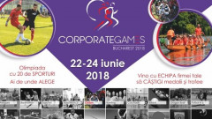 corporate games fb