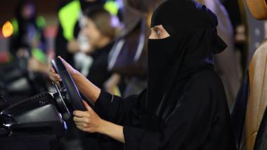 Saudi Women Prepare To Drive As Ban Nears End