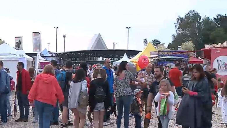 festival bv