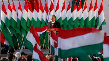 Hungary To Hold Parliamentary Elections
