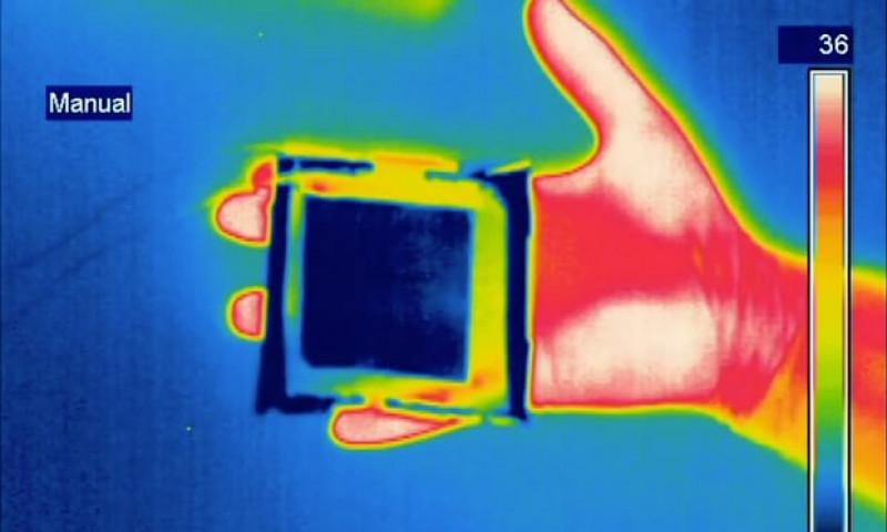 camera infrarosu