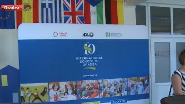 scoala internationala