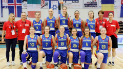 lot U20 baschet feminin Romania