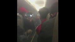incident avion peru rusia cm 2018