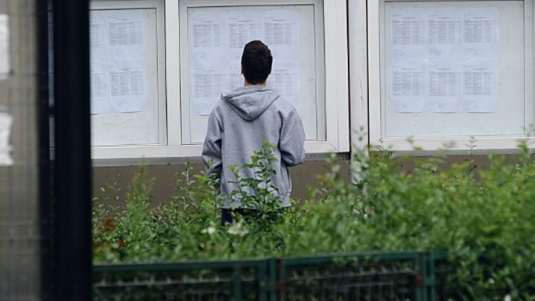 examen agerpres crop bacalaureat