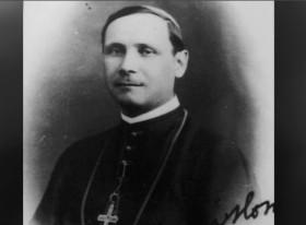 episcopul hossu