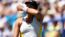 Aegon International - Day Four