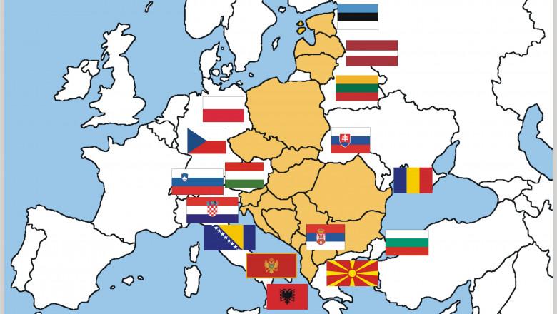 Cum Iși Construiește China Cu Amabilitate Dominația In Europa De Est