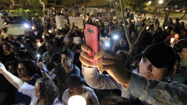 protest nicaragua