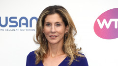 monica seles getty
