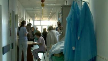spital grigore alexnadrescu