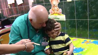 medic pediatru