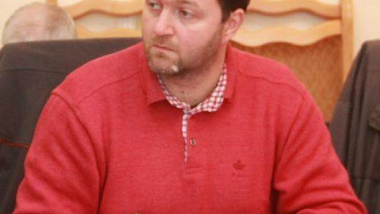 Andrei Sandor