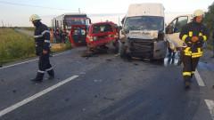 accident DN79 Bihor (2)