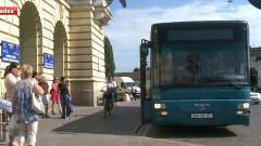 autobuze Olanda
