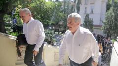 dragnea tariceanu_George Calin inquam_ sedinta PSD-ALDE-4507