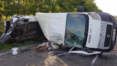 accident Podeni jud Suceava sursa ISU SV 8 170718