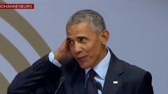 obama discurs despre franta