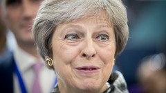 The Prime Minister Pledges To Boost The Aerospace Industry Amid Brexit Fears