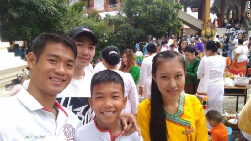 Ekkapol Ake Chantawong