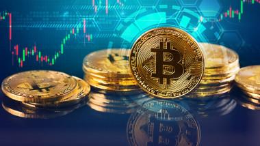 bitcoin shutterstock_710889814