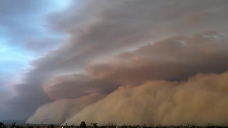 furtuna de nisip arizona