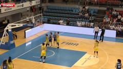 sport grupe U20