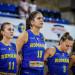 Romania U20 baschet feminin