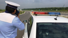 radar politia autostrada fb