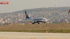 cursa Ryanair amanata