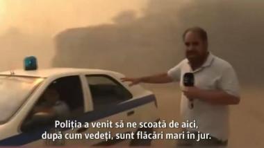 jurnalist grecia