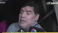 maradona beat