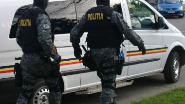 politisti mascati