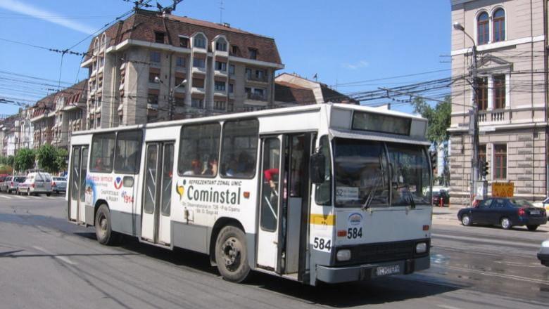 autobuz cluj digi fm
