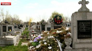cimitir stramosi oradea