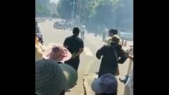 explozie ambasada sua in beijing