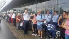 evacuare aeroport Sibiu 260718 (2)