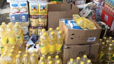 ajutoare Bihor judete afectate inundatii