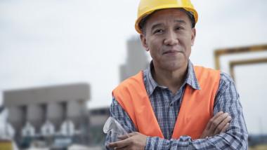 muncitor chinez