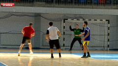sport handbal Taut