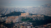 Life In Greece Following Syriza Election Success