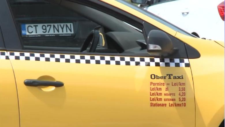 ober taxi constanta
