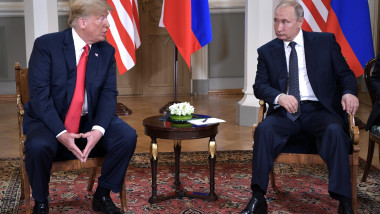 trump putin convorbiri - kremlin.ru